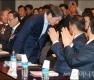 안철수, 고등직업교육정책토론회 참석