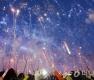 축제 분위기 속 20차 촛불집회