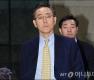 퇴근하는 김수남 검찰총장