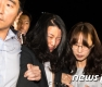 '文아들 의혹' 조작제보 국민의당 이유미 긴급체포