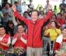홍준표, 자유한국당 신임 대표 선출