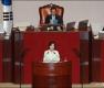 본회의 불참한 자유한국당