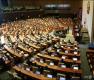 국회 복귀한 자유한국당