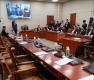 산자위, 與 묵인 속 '박성진 부적격' 보고서 채택