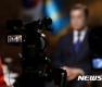 문재인 대통령, 'CNN 인터뷰'