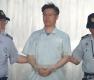 정호성 '박 전 대통령과 첫 법정 대면'