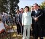 신익희 생가서 열린 민주당 62주년 기념식