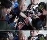 '청와대 상남 의혹' 남재준 전 국정원장 검찰 출석