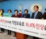 '적정보육료 16.4% 인상하라'