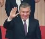 국회 예방한 미르지요예프 우즈벡 대통령
