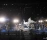 평창올림픽 개막, '화려한 공연'