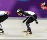 임효준, '1000m 예선 1위 통과'