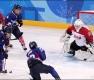 남북 단일팀, '올림픽 아쉬운 3패'