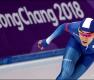 한국 신기록 세운 이승훈