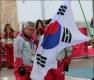 韓 최초 스켈레톤 금메달 윤성빈