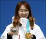 최민정, '쇼트 여자 1500m 금메달'