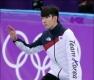 '동메달인데..' 웃지 못하는 임효준