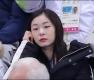 김하늘-최다빈 응원나선 '피겨여왕' 김연아