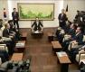국회의장-교섭단체 원내대표 정례회동