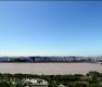 구름 하나 없이 맑은 서울