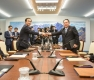 남북 '군사회담 14일·적십자회담 22일' 개최 합의