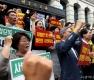 법원의 사법행정권 남용 규탄 전국 변호사 시국선언