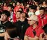 '아쉬운 월드컵 첫경기 패배'