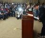 자유한국당, 계파갈등 지속되는 당쇄신 의원총회