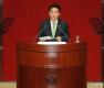 정동영, 비교섭단체 대표발언