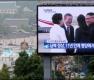 남북 정상, '평양서 역사적인 첫 만남'