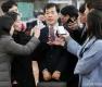 증선위 참석하는 김태한 삼성바이오로직스 사장