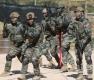 자주포 비사격훈련하는 연평도 해병대