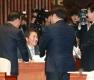 이학재-김영우 '다시 한 식구'