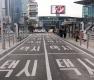 '택시파업' 텅빈 승강장