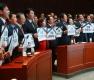'선거법 패스트트랙' 규탄하는 자유한국당