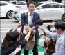 '윤지오 고소' 입장 밝히는 박훈 변호사-김대오 기자