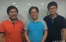 삼성맨·박사 출신 3인방, 인공지능 의료 데이터 분석 도전