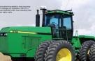 무인차 개발 열기, 농기계로 옮겨붙다