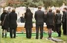 좋은 인생을 살려면 자신의 장례식을 생각하라