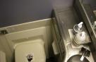 비행기가 오물을 투척? 기내 화장실에 대한 오해와 진실