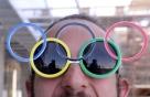 올림픽 상징은 왜 '오륜'이라고 부르나요?