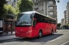 만트럭, 국내 버스시장 공략 시동..'시내관광버스' 출시