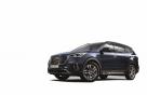 현대차, '상품성 강화' 2017 맥스크루즈 출시