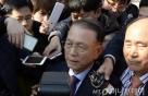 김기춘 전 중앙정보부 대공수사국장에 전하는 글