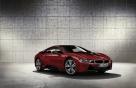 BMW, i8 프로토닉 레드에디션 출시..'10대 한정'