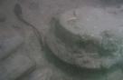 침몰선에서 발굴된 '솥'에 담긴 비밀