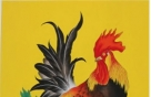 '닭'으로 풀어본 현대적 민화의 세계