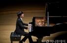 피아니스트 조성진, '쇼팽 스페셜리스트' 틀 깬다