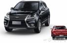 2000만원 안팎 中SUV '켄보 600' 한국 상륙