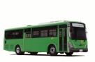 현대車 시내버스 '에어로시티' 최첨단 안전사양 대폭 강화